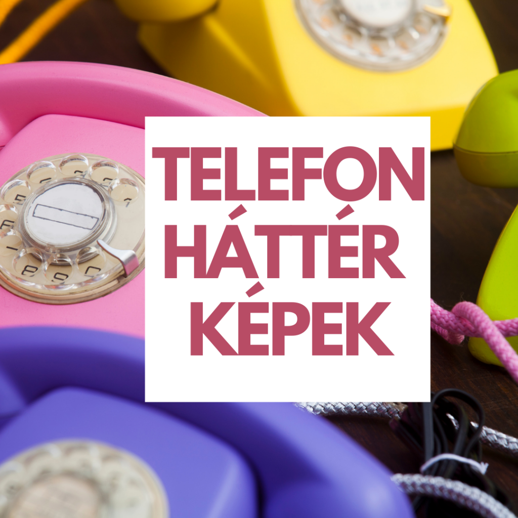 telefon hÁttÉr kÉpek